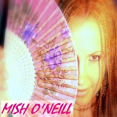 Mish O'Neill