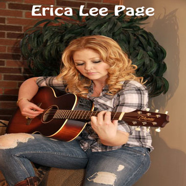 Erica Lee Page