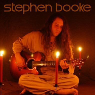 Stephen Booke