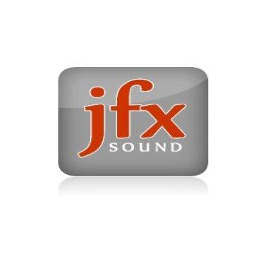JFX Sound