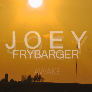 Joey Frybarger