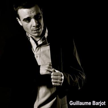 Guillaume Barjot