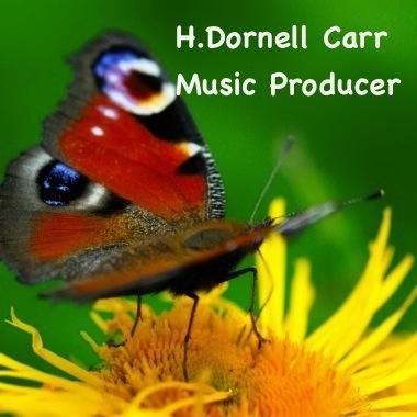 H. Dornell Carr