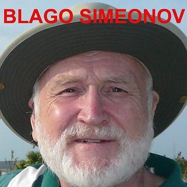Blago Simeonov