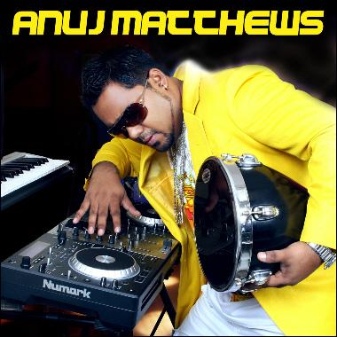 Anuj Matthews