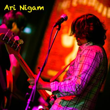 Ari Nigam