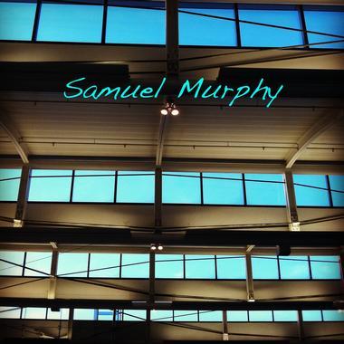 Samuel Murphy