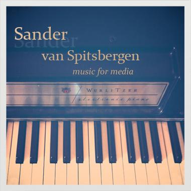 Sander van Spitsbergen