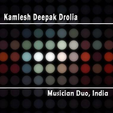 Kamlesh Deepak Drolia