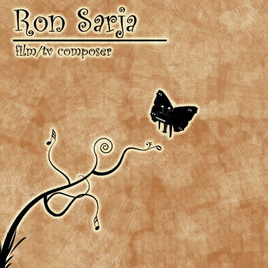 Ron Sarja