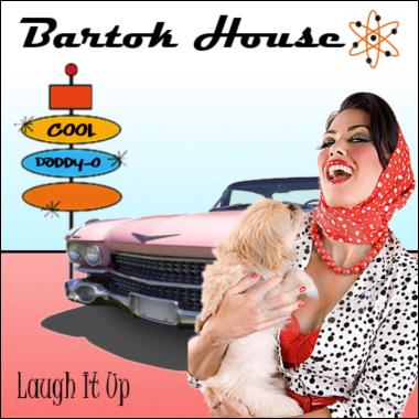 Bartok House