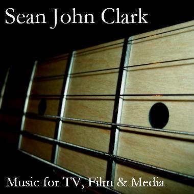 Sean John Clark