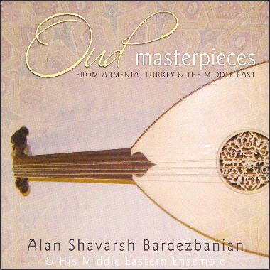 Alan Shavarsh Bardezbanian