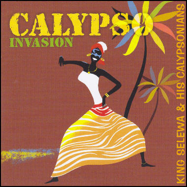 King Selewa & His Calypsonians