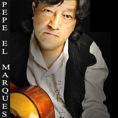 Pepe el Marques