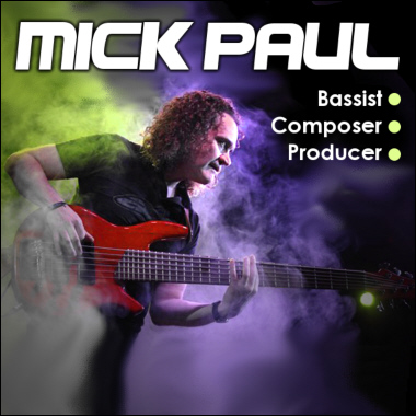 Mick Paul