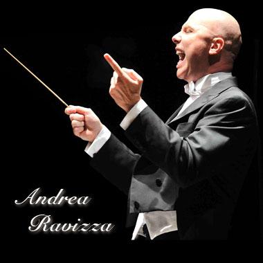 Andrea Ravizza