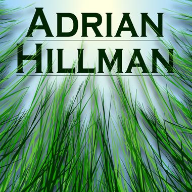 Adrian Hillman