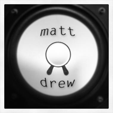 Matt Drew
