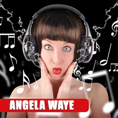 Angela Waye