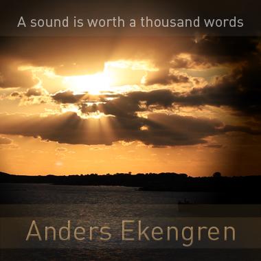 Anders Ekengren