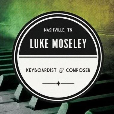 Luke Moseley