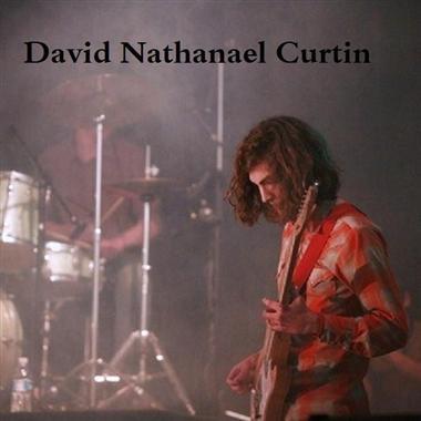 David Nathanael Curtin