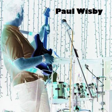 Paul Wisby