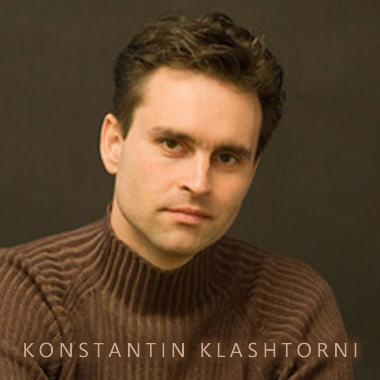 Konstantin Klashtorni