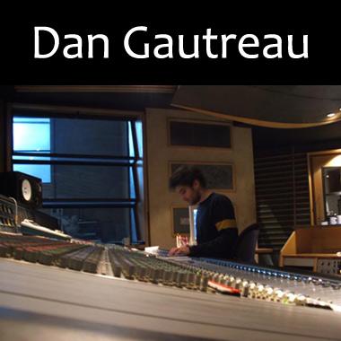Dan Gautreau