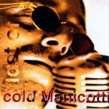 Cold Manicotti