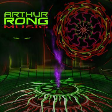 Arthur Rong