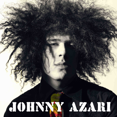 Johnny Azari