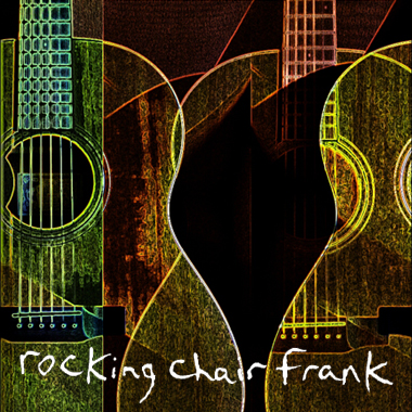 Rocking Chair Frank