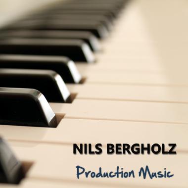 Nils Bergholz