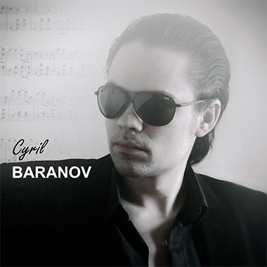 Cyril Baranov