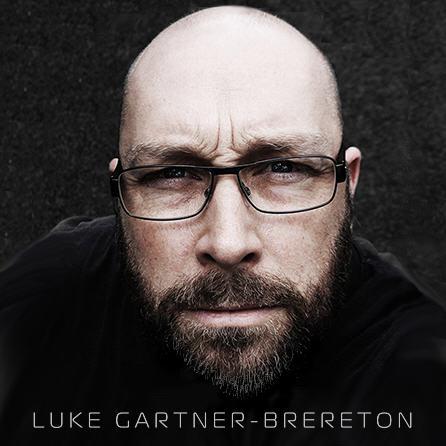 Luke Gartner-Brereton