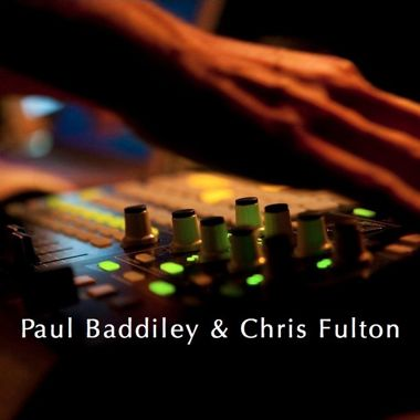 Paul Baddiley and Chris Fulton