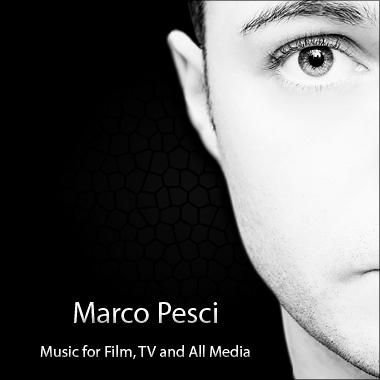 Marco Pesci