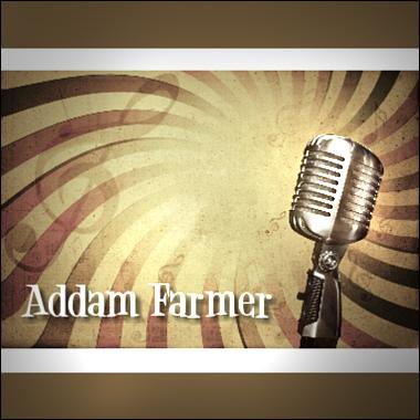 Addam Farmer