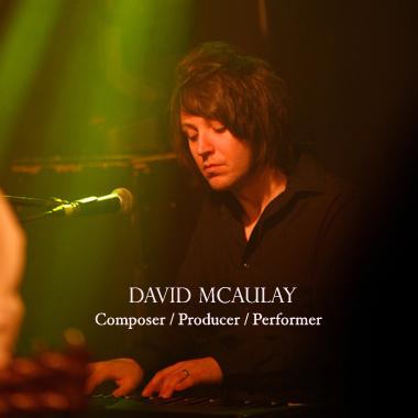 David McAulay