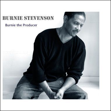 Burnie Stevenson