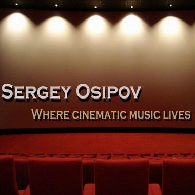 Sergey Osipov