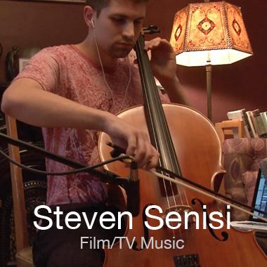 Steven Senisi