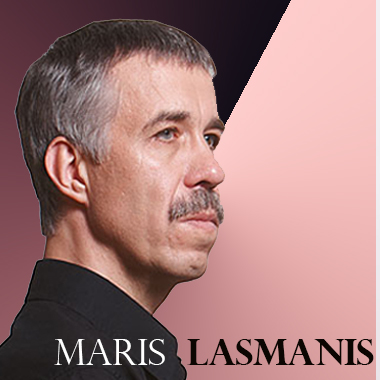Maris Lasmanis