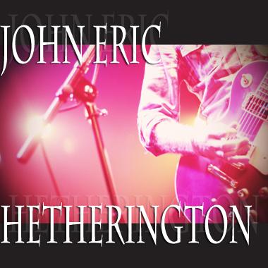 John Eric Hetherington