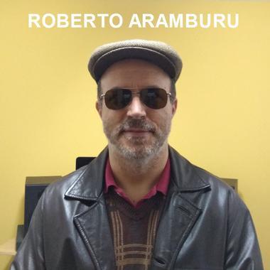 Roberto Aramburu