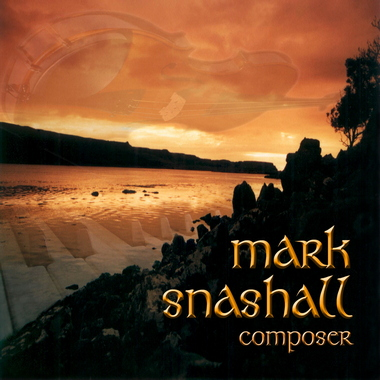 Mark Snashall