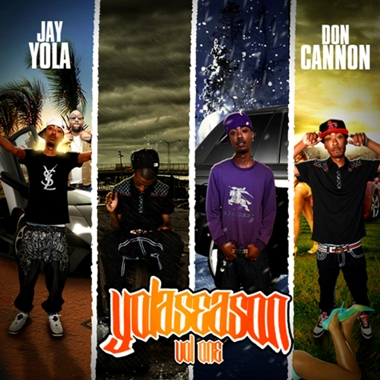 Jay Yola