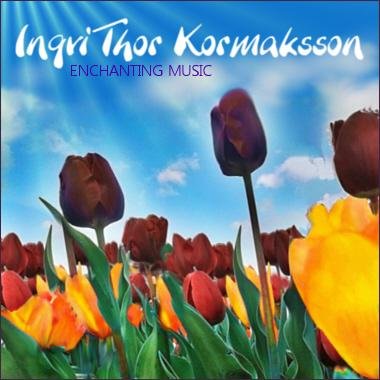 Ingvi Thor Kormaksson